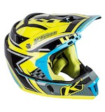 Klim F4 Legacy Voltage ECE Helmet