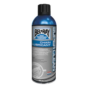 Bel-Ray Super Clean Chain Lube