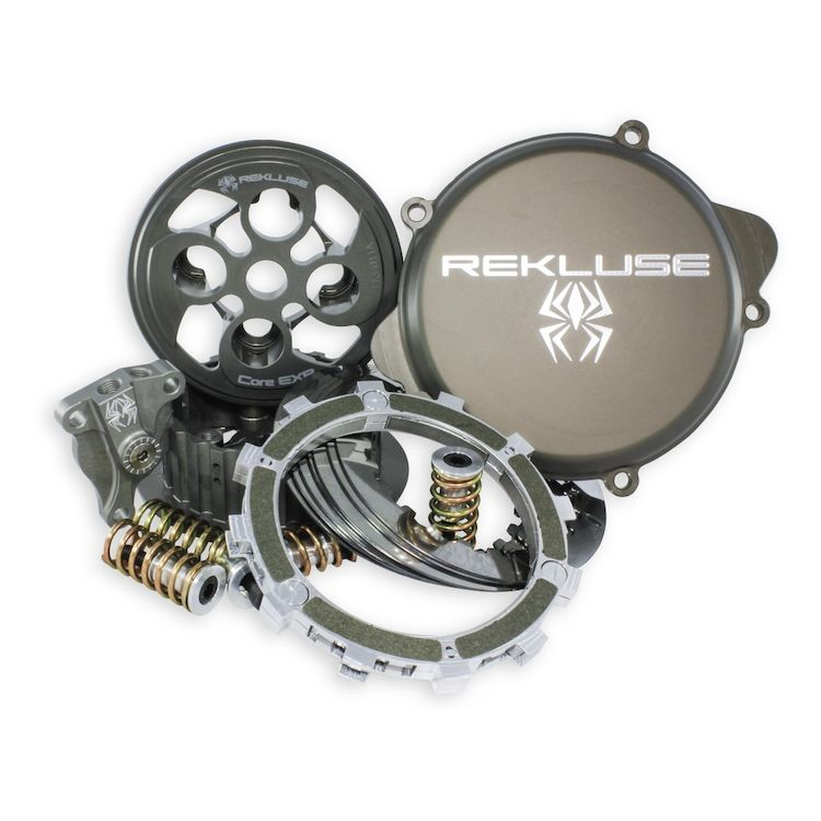 Rekluse Core EXP 3.0 Clutch Kit KTM SX / XC 85cc-105cc 2003-2012