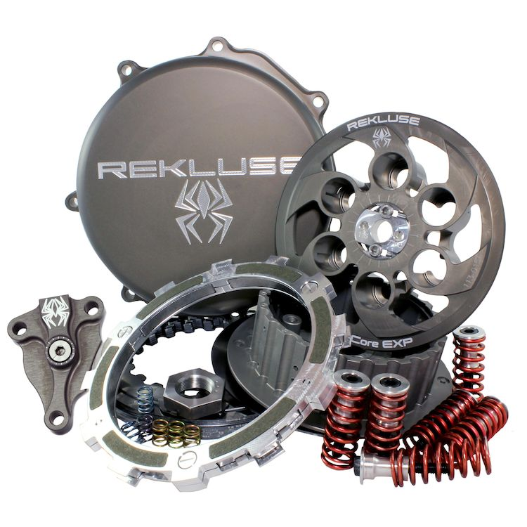 Rekluse Core EXP 3.0 Clutch Kit KTM / Husaberg 250cc 2006-2013