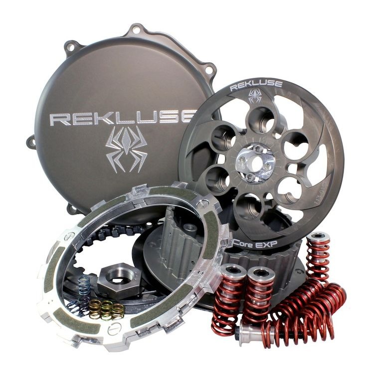Rekluse Core EXP 3.0 Clutch Kit Yamaha / Gas Gas 450cc 2005-2015