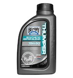 Bel-Ray Thumper Racing Synthetic Ester Blend 4T Engine Oil