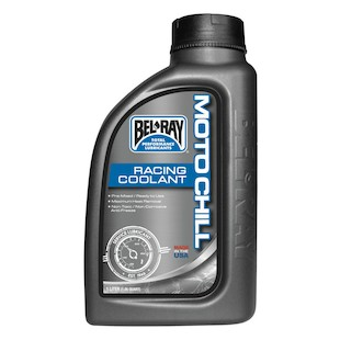 Bel-Ray Moto Chill Racing Coolant