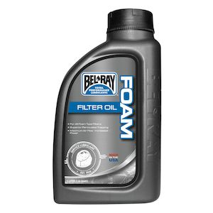 Bel-Ray Foam Air Filter Oil