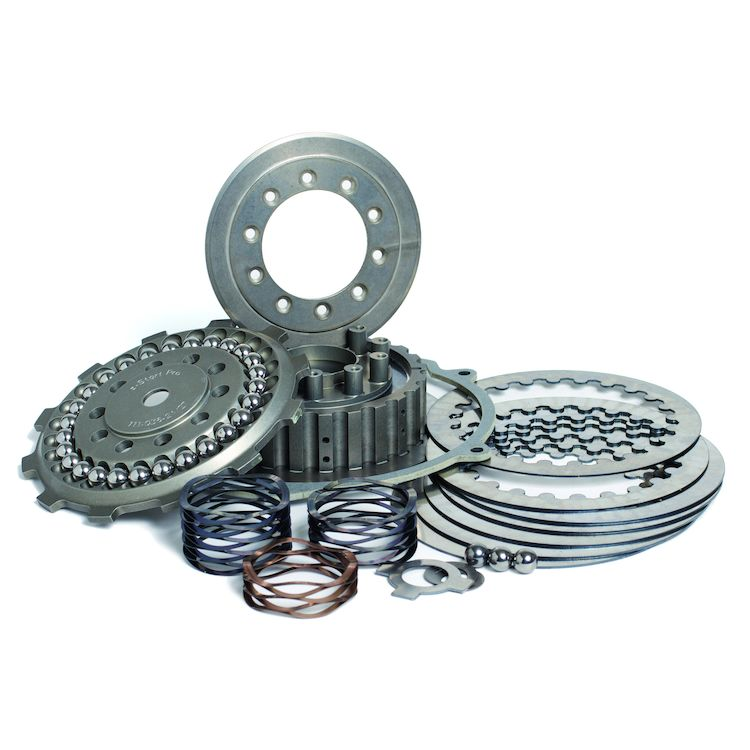 Rekluse Z Start Pro Clutch Kit Honda CRF450R 2002-2008