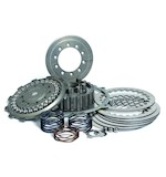 Rekluse Z Start Pro Clutch Kit Honda CR500R 1990-2001