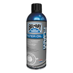 Bel-Ray Foam Air Filter Oil Spray