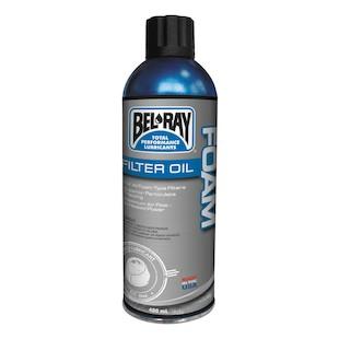Bel-Ray Foam Air Filter Oil Spray