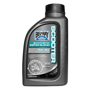 Bel-Ray Scooter Synthetic Ester Blend 4T Engine Oil