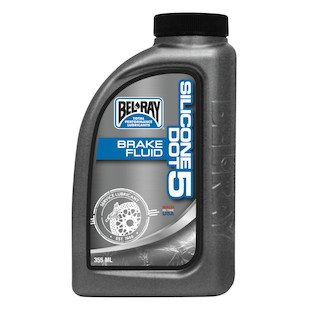 Bel-Ray Silicone DOT5 Brake Fluid