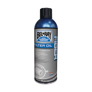 Bel-Ray Fiber Air Filter Oil