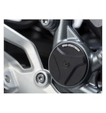 SW-MOTECH Frame Cap Set BMW R1200R / R1200RS 2015-2017
