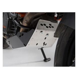 SW-MOTECH Skid Plate KTM 1190 Adventure / R 2013