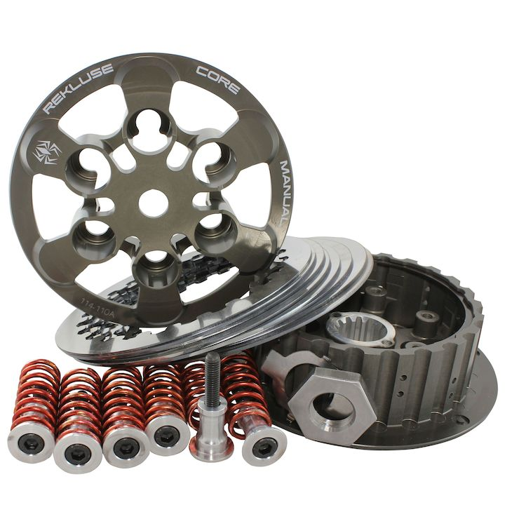 Rekluse Core Manual Clutch Kit Suzuki RMZ 450 / X 2008-2017