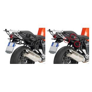 Givi PLXR691 Rapid Release V35 Side Case Racks BMW K1200R / K1300R
