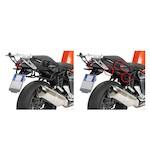 Givi PLXR691 Rapid Release Side Case Racks BMW K1300R 2009-2015