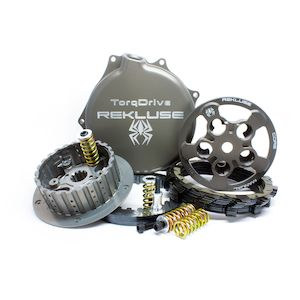 Rekluse Core Manual Torq Drive Clutch Kit