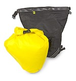 Wolfman Enduro Dry Saddlebag Liners