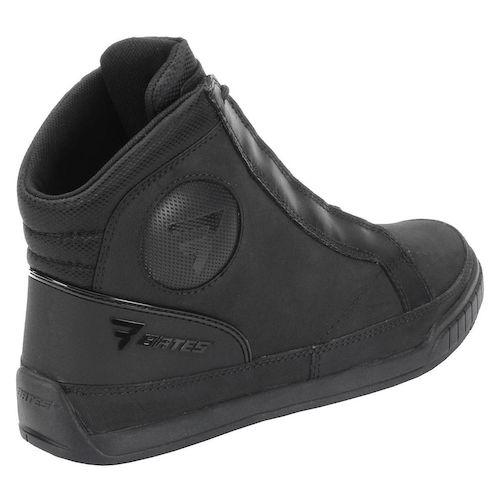 Bates Taser Boots Revzilla