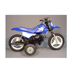 MC Enterprises 200 Series Deluxe Training Wheels Yamaha PW50 2008-2014