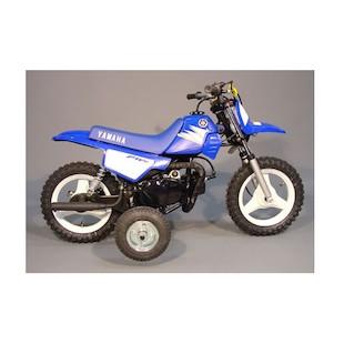 MC Enterprises 200 Series Deluxe Training Wheels Yamaha PW50 2008-2014