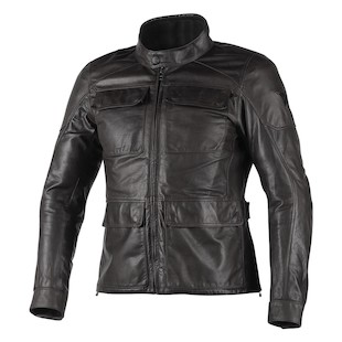 Dainese Richard Leather Jacket (Size 48 Only)