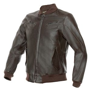 Dainese Washington Leather Jacket