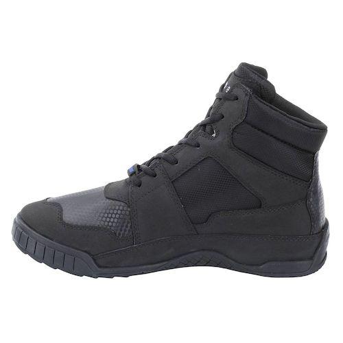 Bates Marauder Boots Revzilla