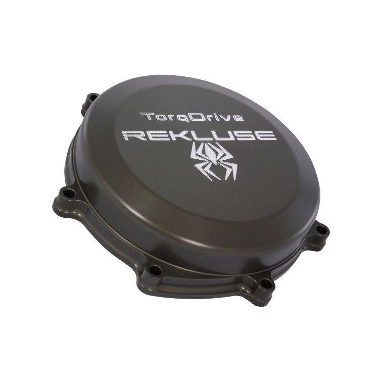 Rekluse Torq Drive Clutch Cover Suzuki RMZ 450 / RMX 450Z 2008-2017