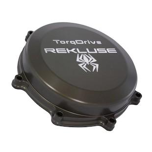 Rekluse Torq Drive Clutch Cover Suzuki RMZ 250 2007-2016