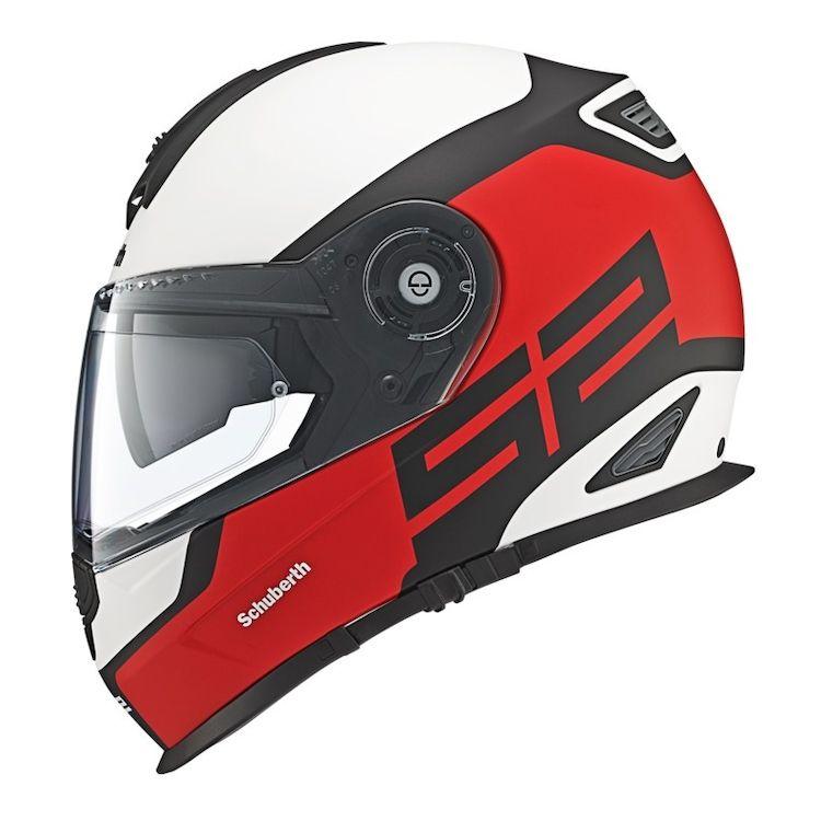 Schuberth S2 Review >> Schuberth S2 Sport Elite Helmet 38 249 01 Off Revzilla