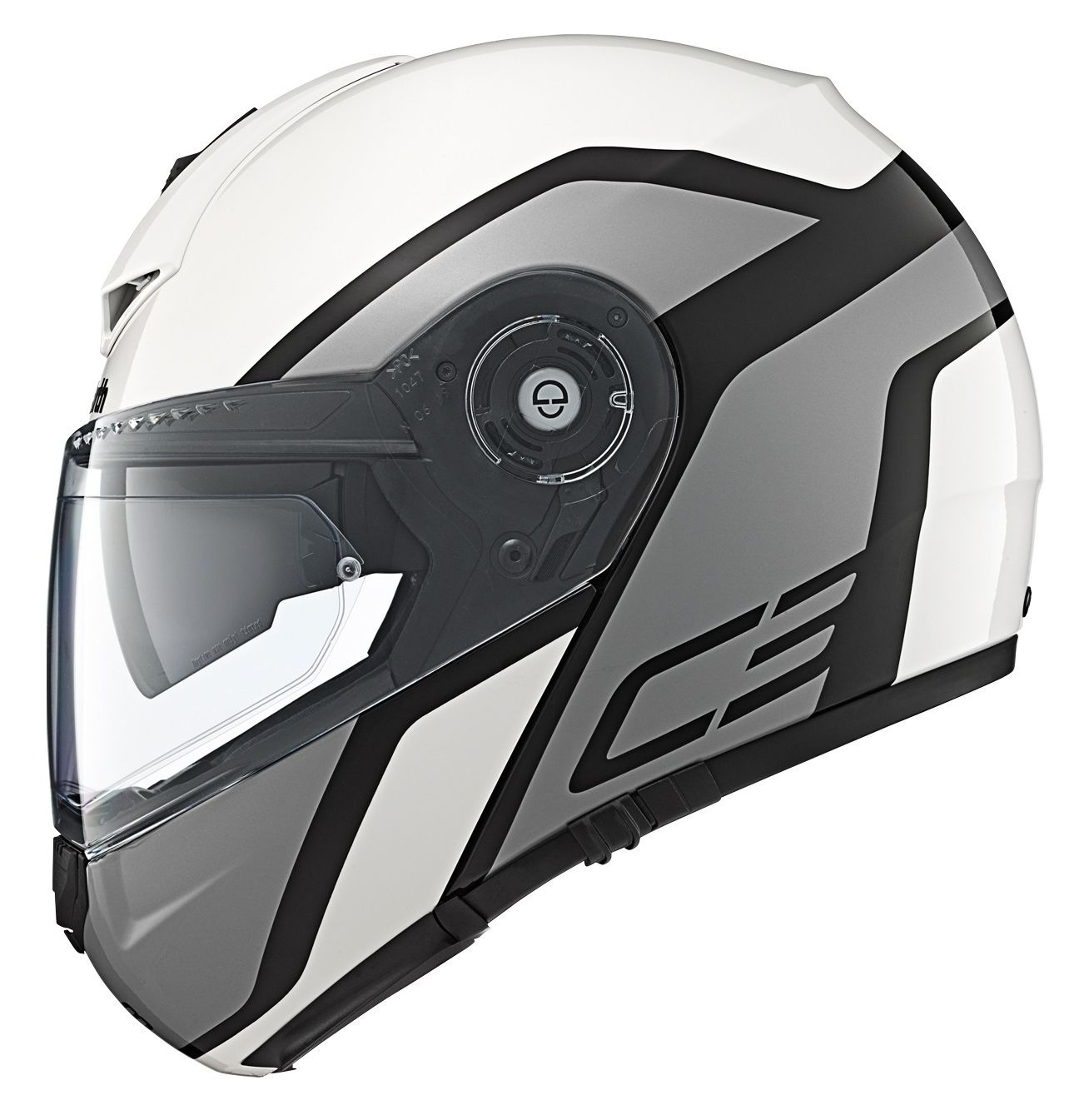 schuberth c3 pro observer helmet revzilla. Black Bedroom Furniture Sets. Home Design Ideas