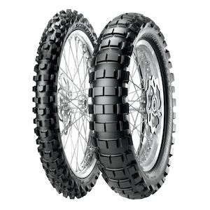 Pirelli Scorpion Rally Tires