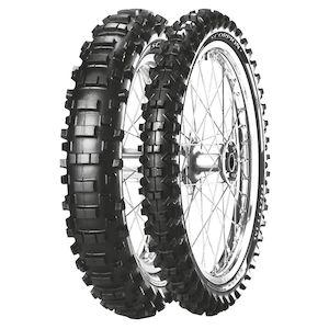 Pirelli Scorpion Pro Tires