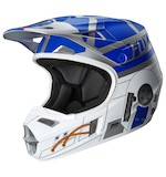 Fox Racing Youth V1 R2D2 LE Helmet