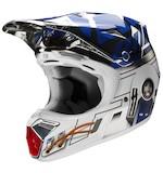 Fox Racing V3 R2D2 LE Helmet