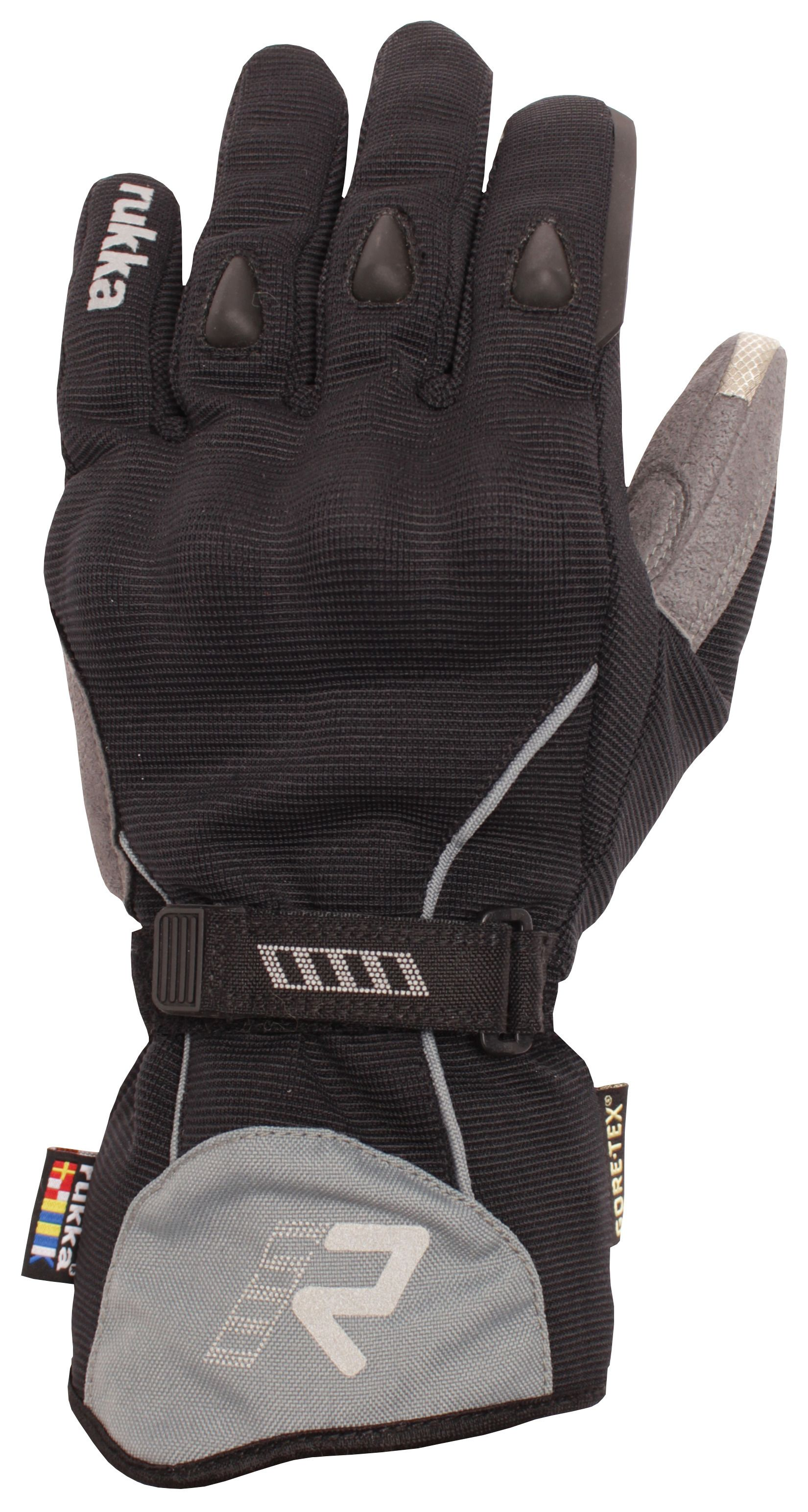 Xtrafit motorcycle gloves - Xtrafit Motorcycle Gloves 22