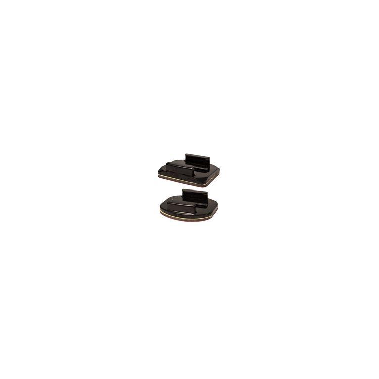 WASPcam Flat & Curved Socket Mounts