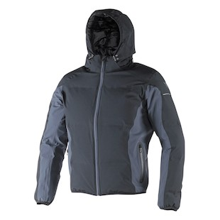 Dainese Plaza D-Dry Jacket