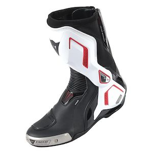 0aae33c5 Dainese Torque Out D1 Boots - RevZilla