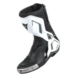 Dainese Torque Out D1 Motorcycle Boots