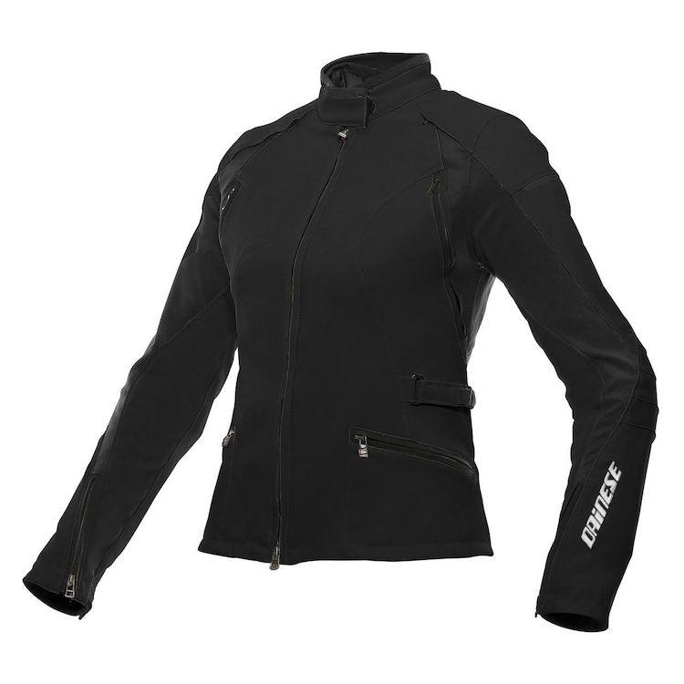... Dainese Textile Jackets · Dainese Women's Jackets. Black/Black/Black