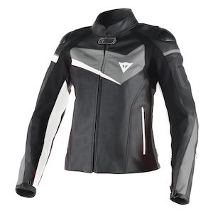 Dainese Veloster Women's Leather Jacket