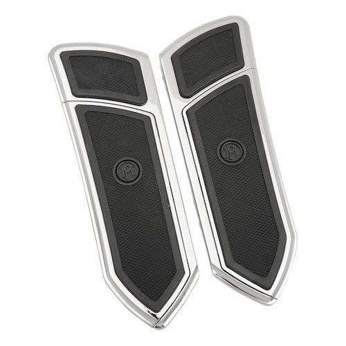 performance machine floorboards