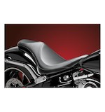 Le Pera Villain Seat For Harley Softail Breakout 2013-2017