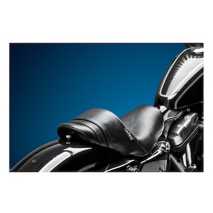 Le Pera Stubs Spoiler Seat For Harley Sportster 2004-2017