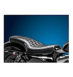 Le Pera Cobra Seat For Harley Sportster 2004-2016