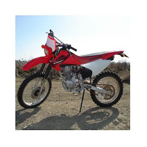 Baja Designs Dual Sport Kit For Electric Start Honda CRF150F / CRF230F 2006-2016