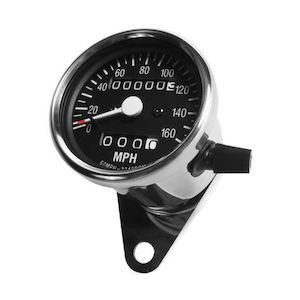 Baja Designs Analog Backlit Speedometer