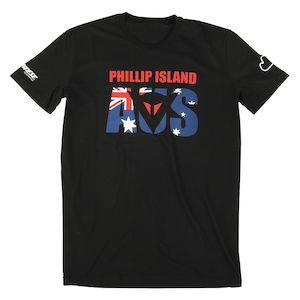 Dainese Phillip Island D1 T-Shirt